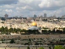 Израиль Иерусалим Стоковое Фото