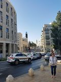 Израиль Стоковые Изображения RF