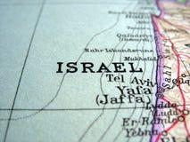 Израиль Стоковое Фото