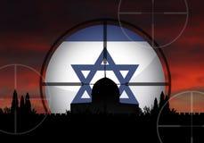 Израиль бесплатная иллюстрация