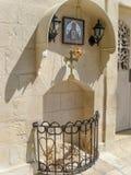 Израиль Вифлеем икона Стоковые Фото
