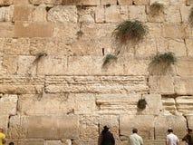 Израиль Иерусалим Стоковая Фотография