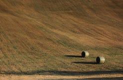 Изумительная сельская местность в Италии Стоковое Изображение