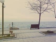 изумительное море Стоковые Фото