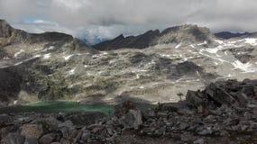 Изумительное glacer стоковое фото rf