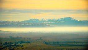 изумительный ландшафт Стоковые Фото