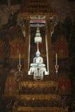 изумруд Будды Стоковое Фото