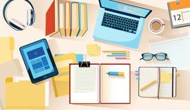 Изучать и образование Стоковые Изображения RF