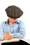 изучать ребенка Стоковая Фотография RF