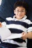 изучать студента Стоковое Фото