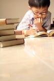 изучать Стоковая Фотография RF