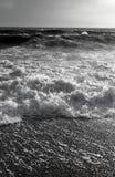 изучение океана Стоковые Изображения