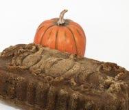 Изысканный хлеб тыквы Стоковые Фотографии RF