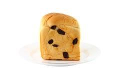 изюминка хлеба передняя Стоковая Фотография RF