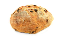 изюминка хлебца меда фундука хлеба Стоковая Фотография RF