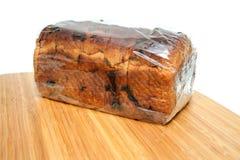 изюминка хлебца циннамона хлеба Стоковые Изображения