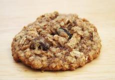 изюминка oatmeal печенья Стоковые Изображения