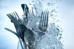Изделия кухни Стоковые Фото