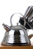 изделия чайника серии ножа кухни изображений Стоковые Фотографии RF