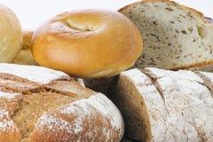 Изделия хлебопека Стоковая Фотография