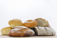 Изделия хлебопека Стоковые Изображения