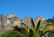 3 из 12 appostels, Кейптаун, Южная Африка стоковые изображения rf