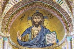 Иисус Христос Стоковые Изображения