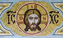Иисус Христос Стоковое фото RF