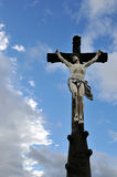 Иисус Христос стоковое изображение