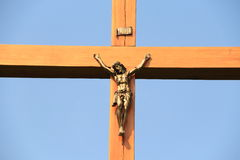 Иисус Христос Стоковые Фото
