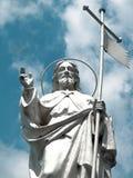 Иисус Христос Стоковые Фотографии RF