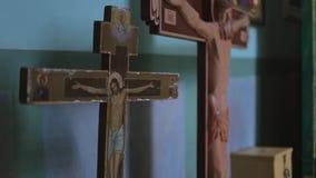 Иисус Христос видеоматериал