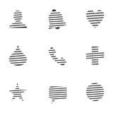 Икона дела Стоковое фото RF