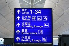Икона знака стоковая фотография rf