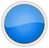 икона кнопки Стоковые Фото
