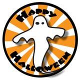 икона привидения Стоковое Фото