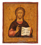 Икона церков стоковое фото rf