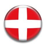 икона Швейцария Стоковые Изображения RF