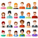 Икона людей бесплатная иллюстрация