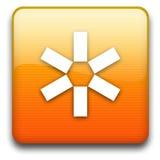 икона Стоковое Изображение RF