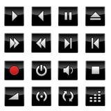 икона Стоковые Фотографии RF