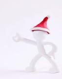 икона cristmas Стоковое Изображение
