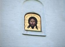 икона jesus стоковая фотография rf