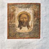 икона jesus christ Стоковые Фотографии RF