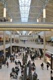 Иконический мол Америки, Bloomington, Минесоты, США Стоковые Фото