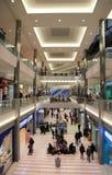 Иконический мол Америки, Bloomington, Минесоты, США Стоковое Фото