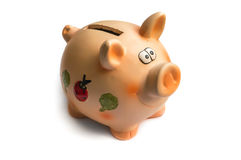 иконическое классицистических принципиальных схем дела банка предпосылки зон финансовохозяйственное изолировало много белизну сим Стоковая Фотография RF