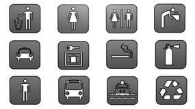 Иконки бесплатная иллюстрация