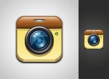 иконы камеры бесплатная иллюстрация