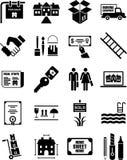 Иконы недвижимости
